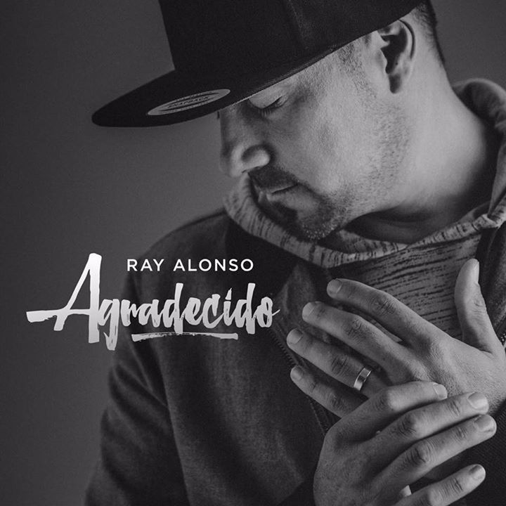 Ray Alonso Tour Dates