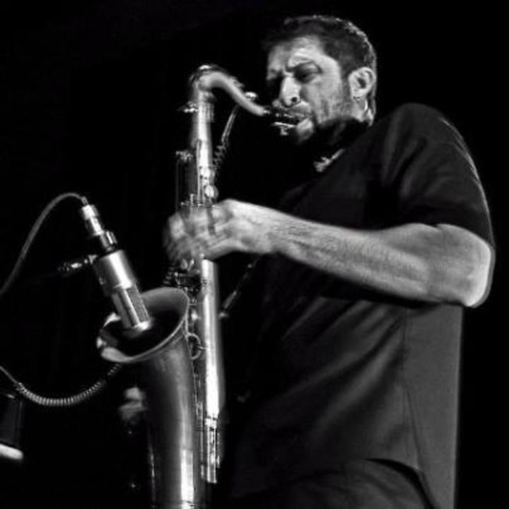 Adrián Terrazas-González Tour Dates