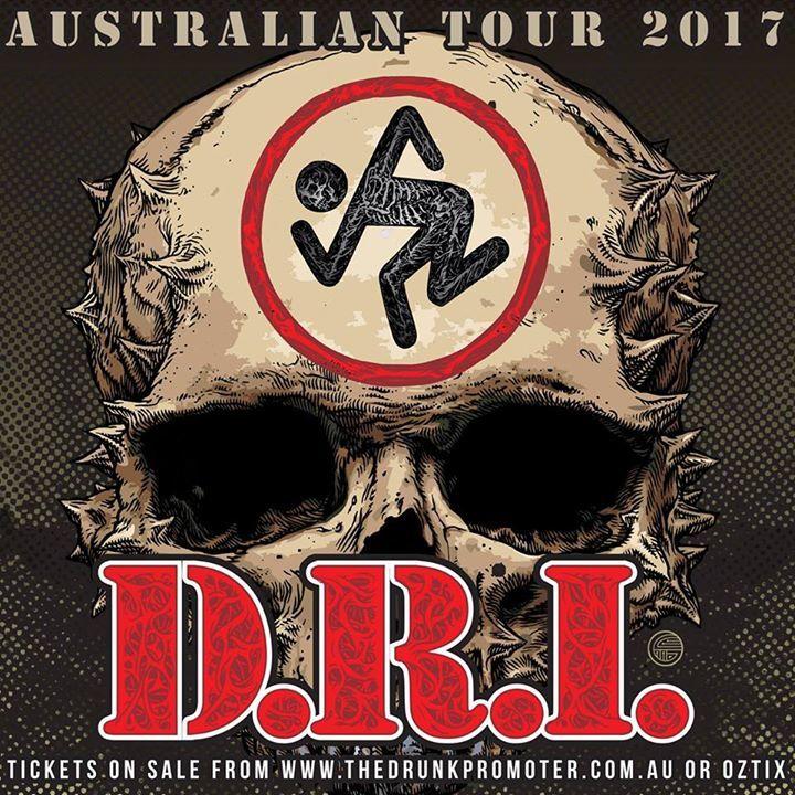 Guttermouth Farewell Australian Tour 2013 Tour Dates