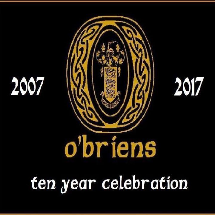 O'Briens Irish Pub Temple, Tx @ Michael Alan Gill & Harper Rye @ The Pub - Temple, TX