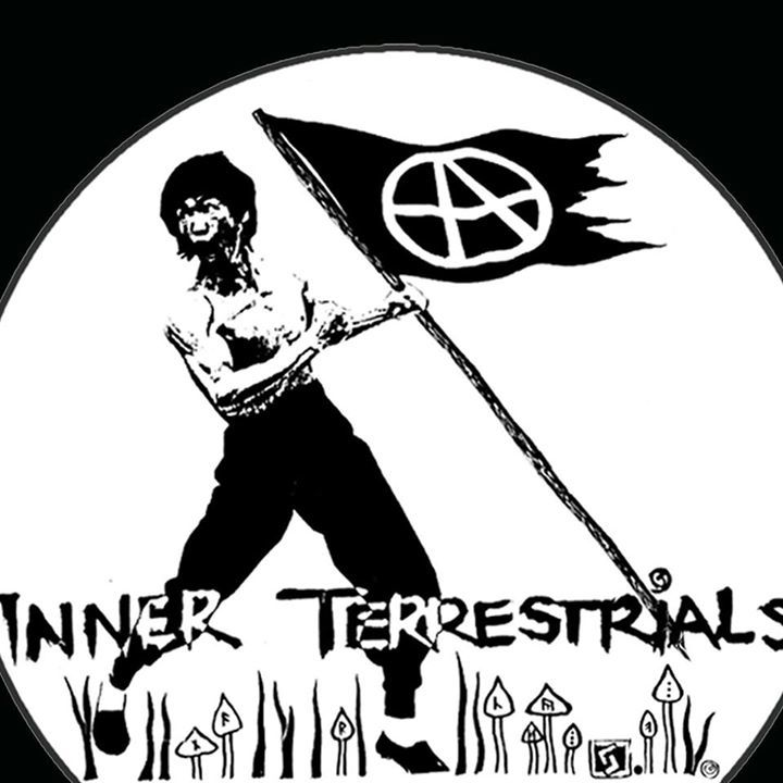 Inner Terrestrials Tour Dates