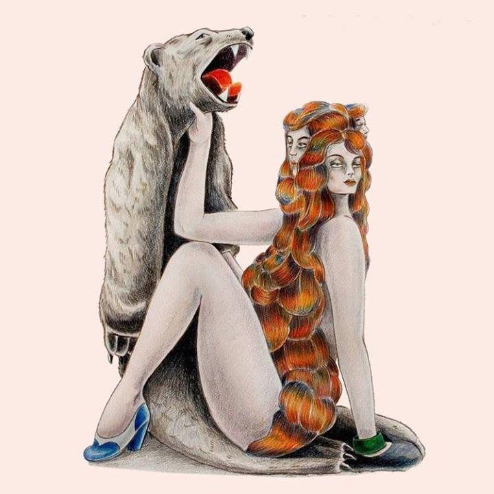 Mélie Fraisse Tour Dates