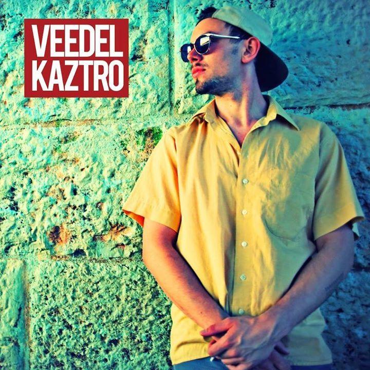 Veedel Kaztro Tour Dates