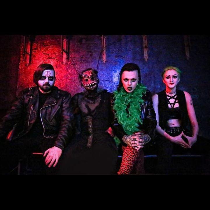 Our Frankenstein Tour Dates