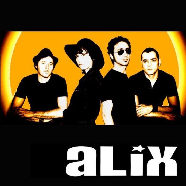 Alix Tour Dates