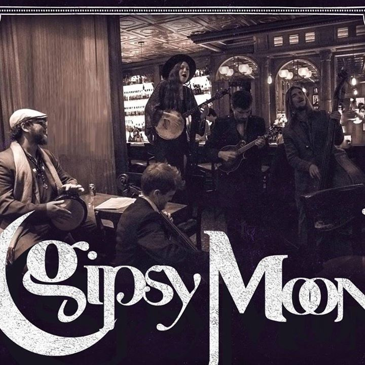 Gipsy Moon @ Aggie Theatre - Fort Collins, CO