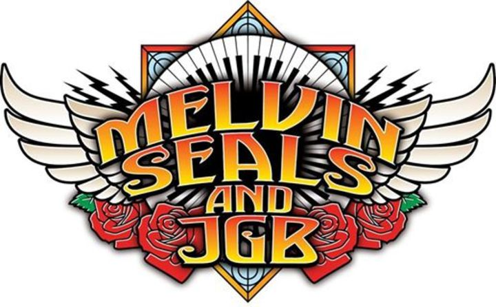 Melvin Seals and JGB Tour Dates