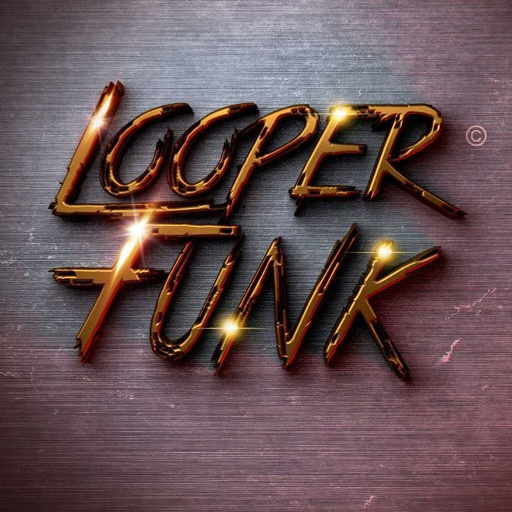 Looperfunk Tour Dates