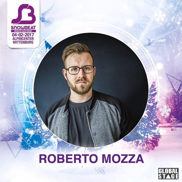 Roberto Mozza Tour Dates