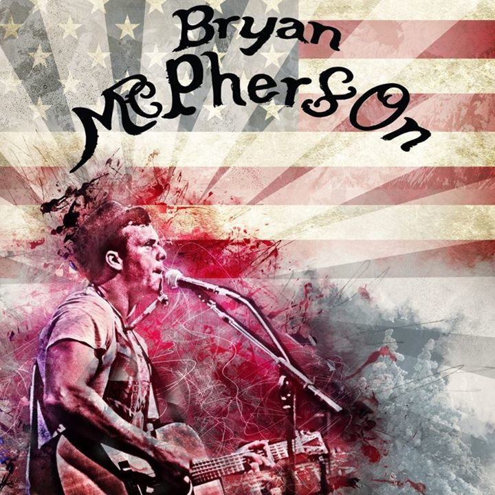 Bryan McPherson @ the Sydney - Omaha, NE