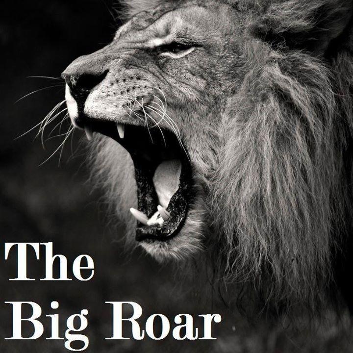 The Big Roar Tour Dates