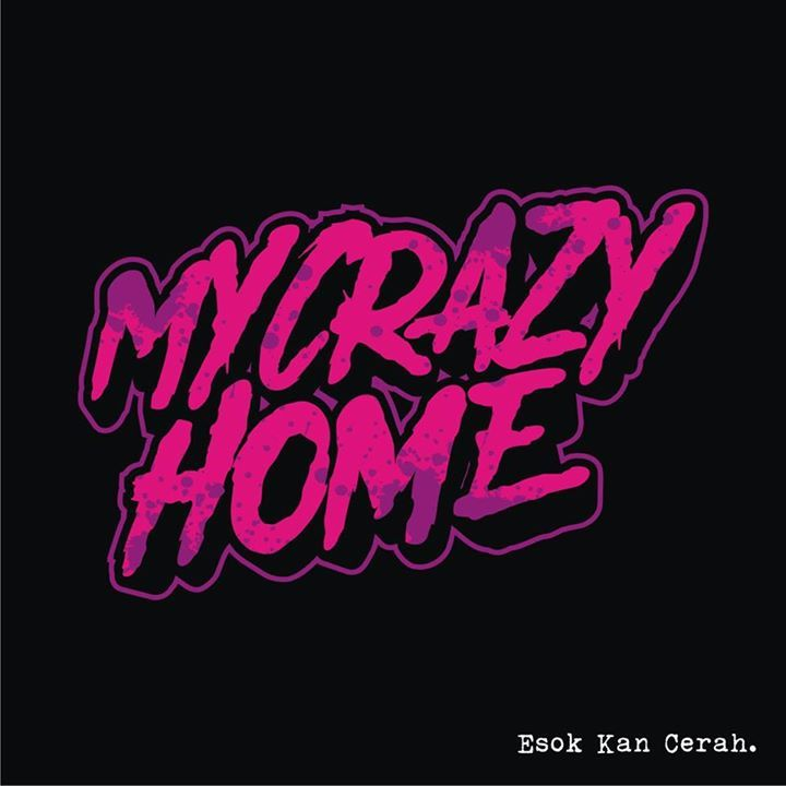 MyCrazyHome Tour Dates