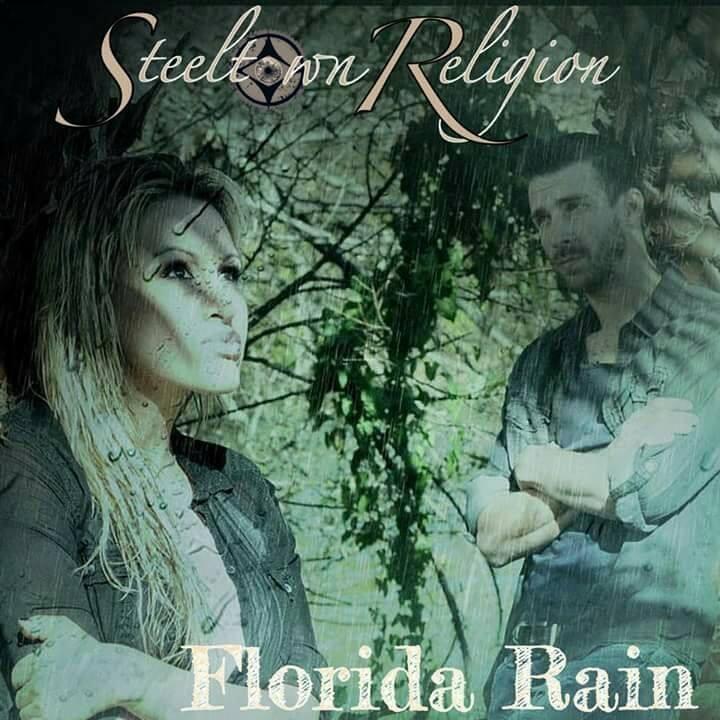 Steeltown Religion @ LuLu's Bait Shack - FULL BAND - 9p - Fort Lauderdale, FL