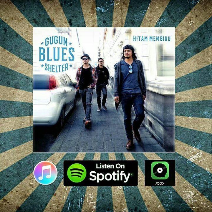 Gugun Blues Shelter Tour Dates