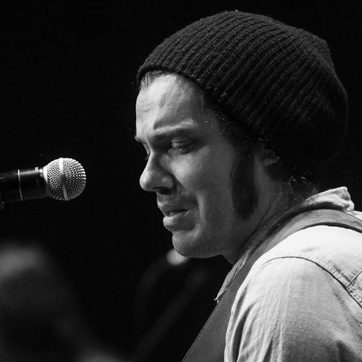 josh garrels @ Stargazers Theatre and Event Center - Colorado Springs, CO
