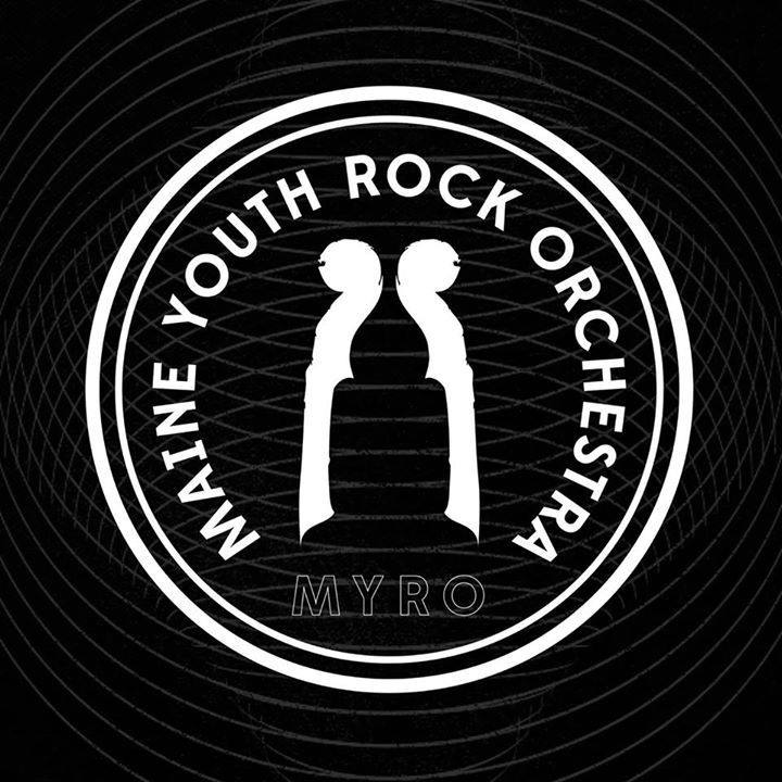 Maine Youth Rock Orchestra Tour Dates