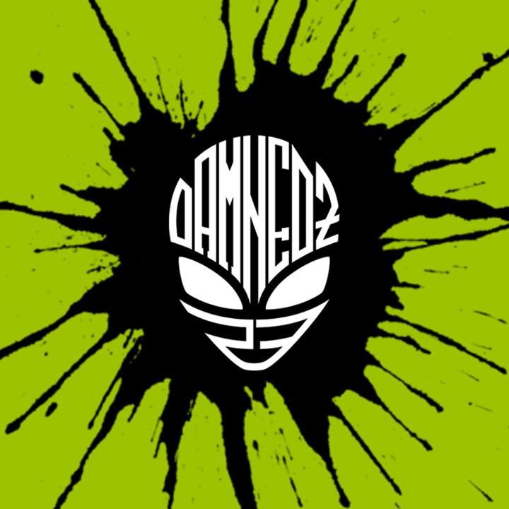 Damnedz 23 Tour Dates