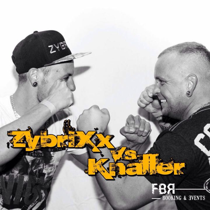 Zybrixx vs. Knaller Tour Dates