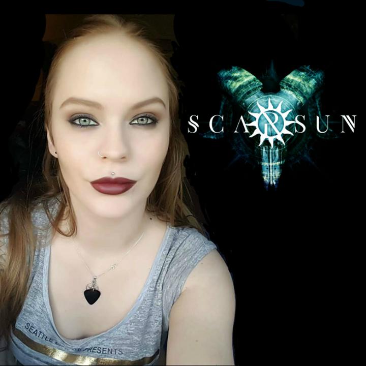 Scarsun Tour Dates