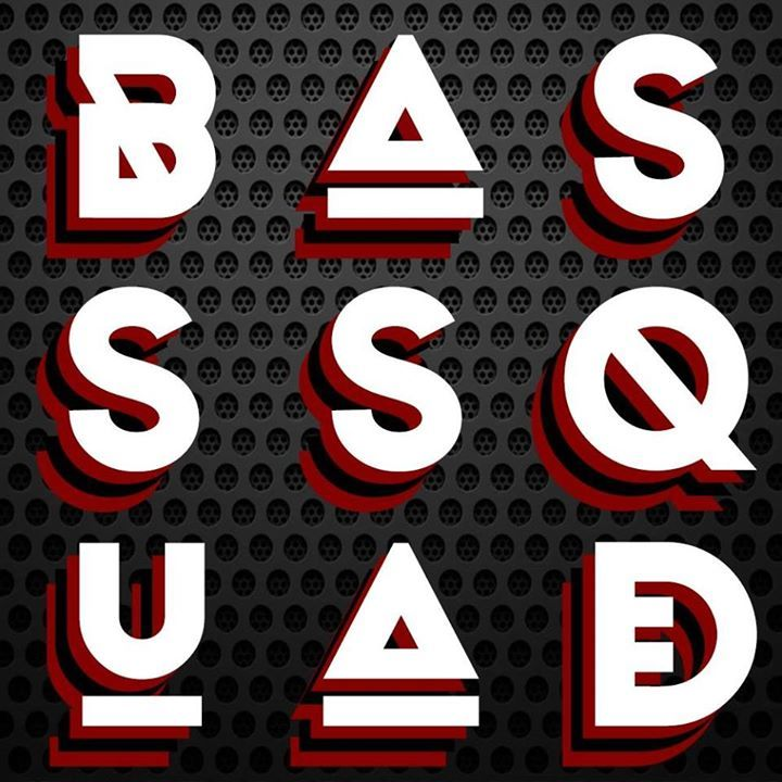 BASS Squad Tour Dates
