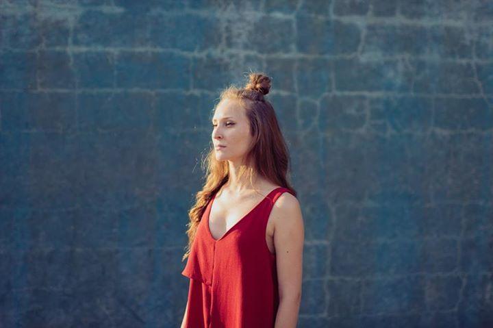Marion Harper @ La Mirona - Salt, Spain