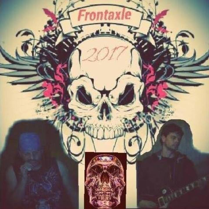 Frontaxle Fan World Tour Dates