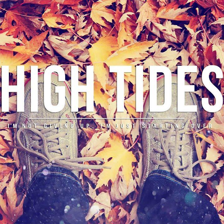 High Tides Tour Dates
