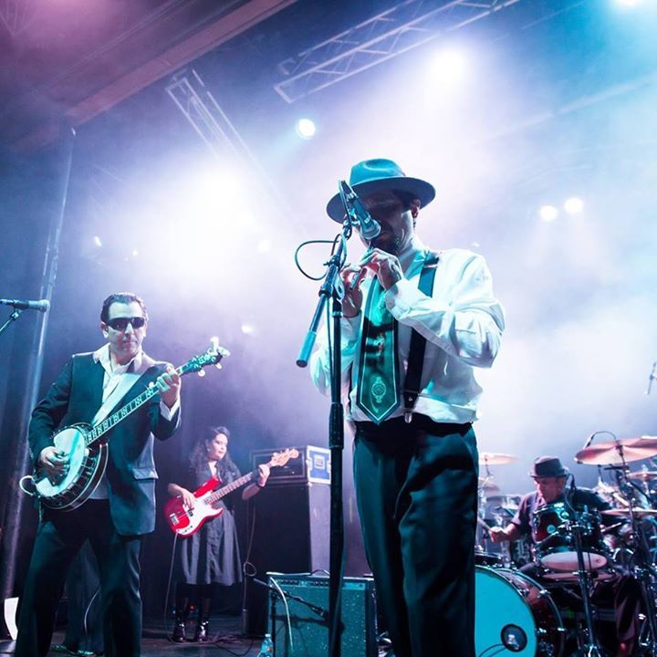 Dirty Old Town - A Sincere Tribute to The Pogues Tour Dates