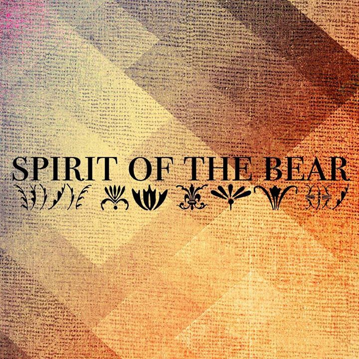 Spirit of the Bear Tour Dates