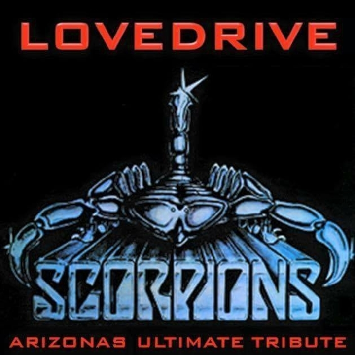 LoveDrive Tour Dates