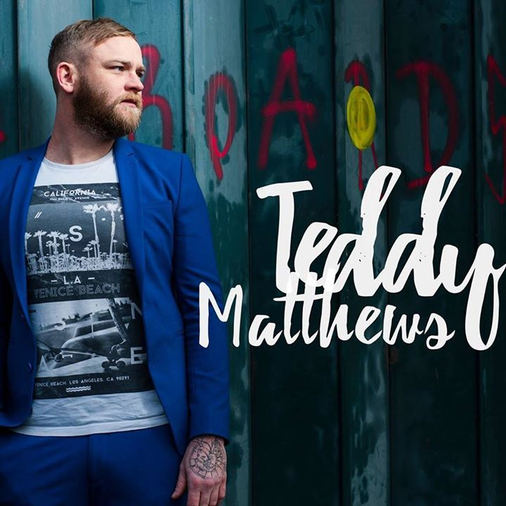 Teddy Matthews Tour Dates