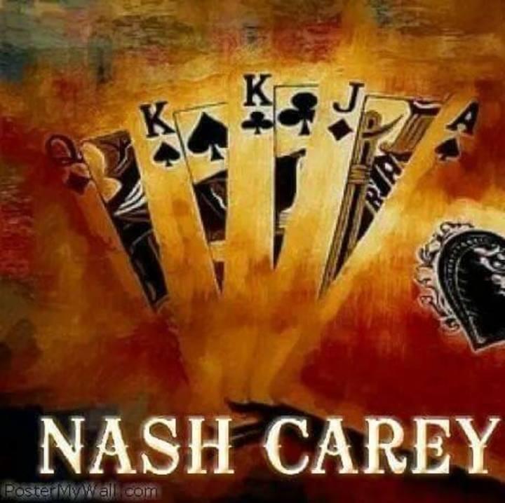 The Nash Carey Band Tour Dates