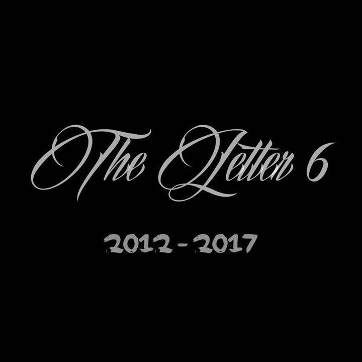 The Letter 6 Tour Dates