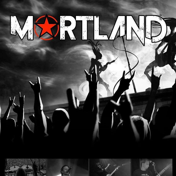 Mortland Tour Dates