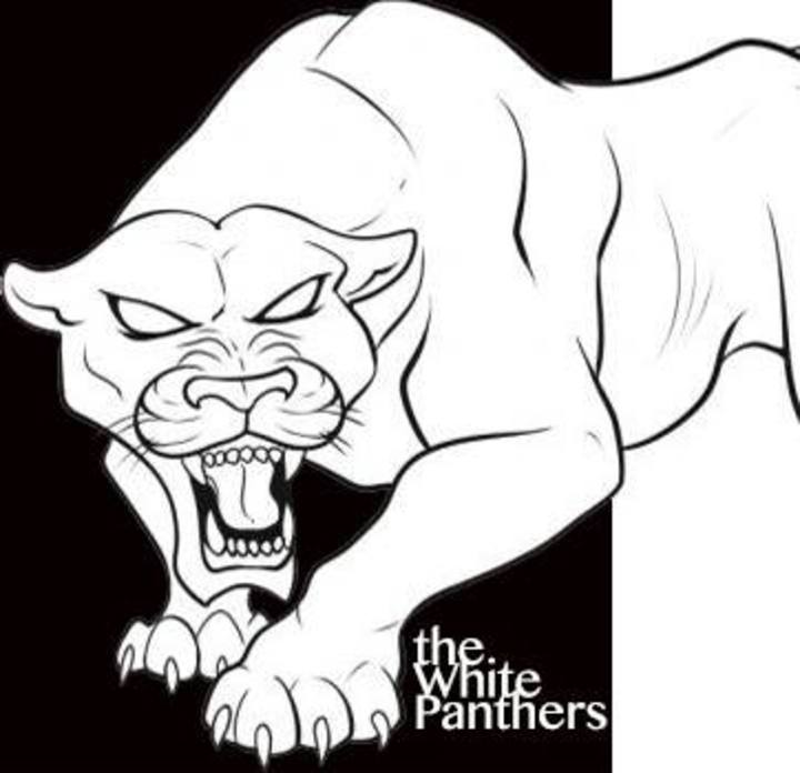 The White Panthers Tour Dates