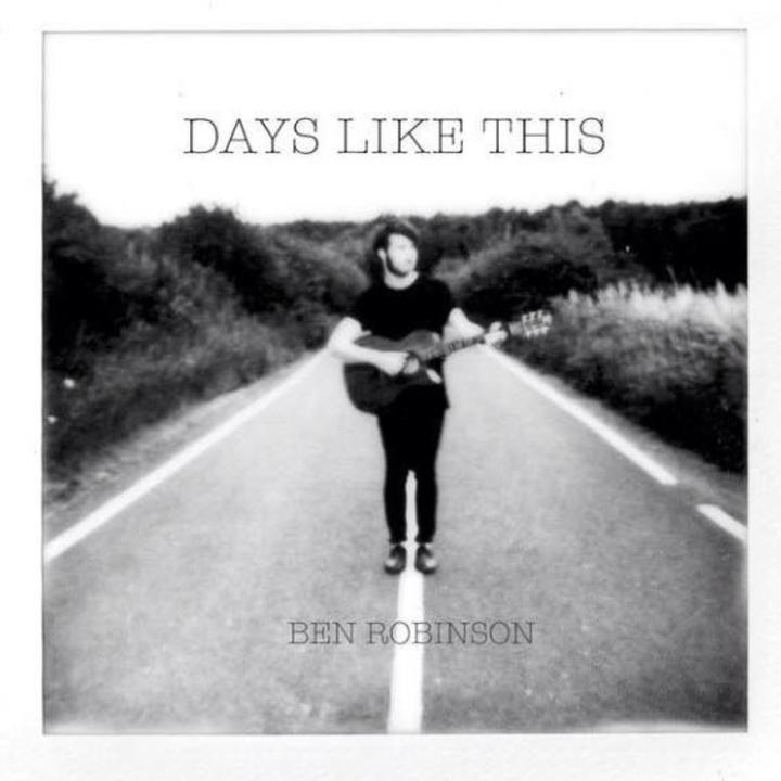 Ben Robinson Music Tour Dates