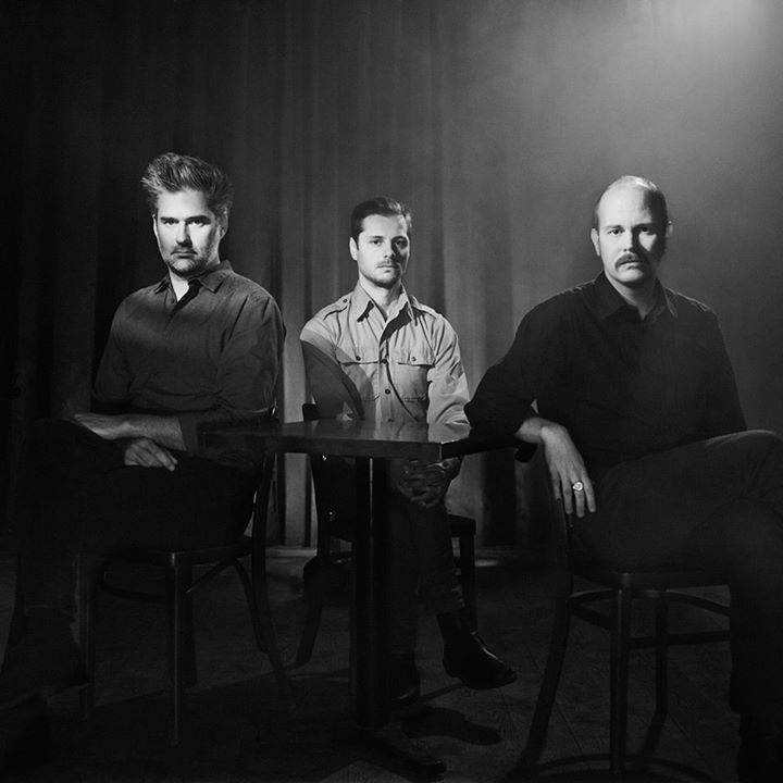 Timber Timbre @ Thomas Wolfe Auditorium - Asheville, NC