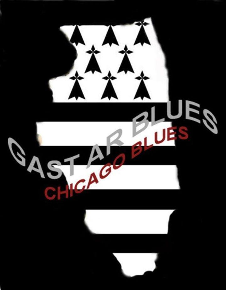 Gast Ar Blues Tour Dates