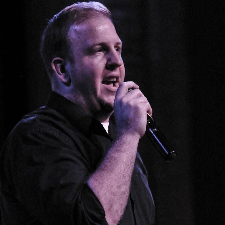 Andrew Morgan - Comedian @ Cafe Nine - New Haven, CT