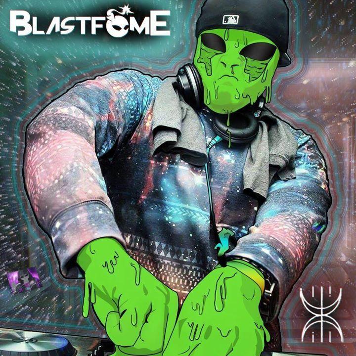 Blastfome Tour Dates