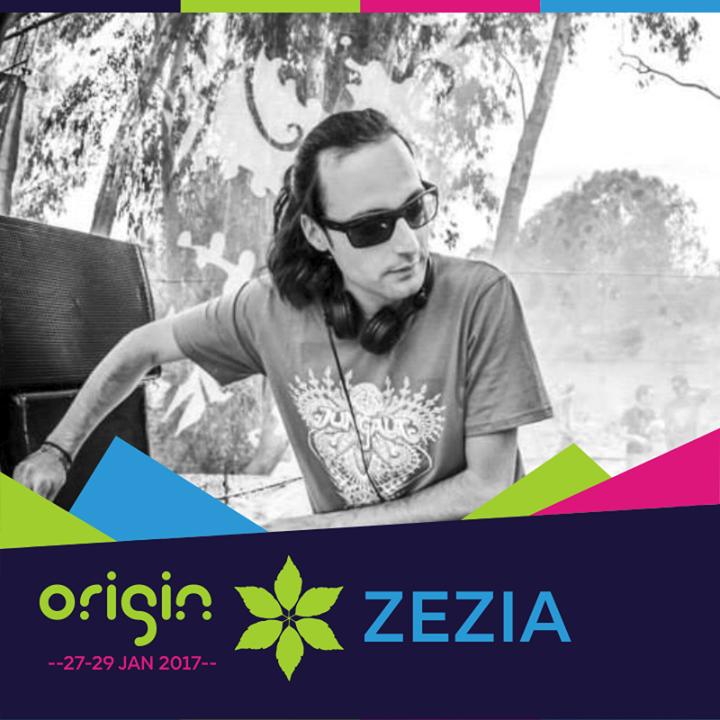 Zezia Tour Dates