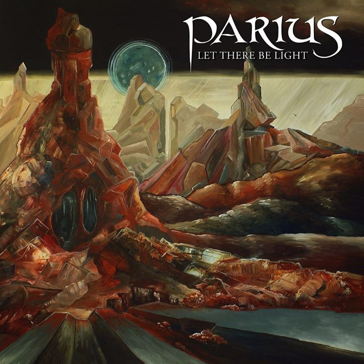 Parius Tour Dates