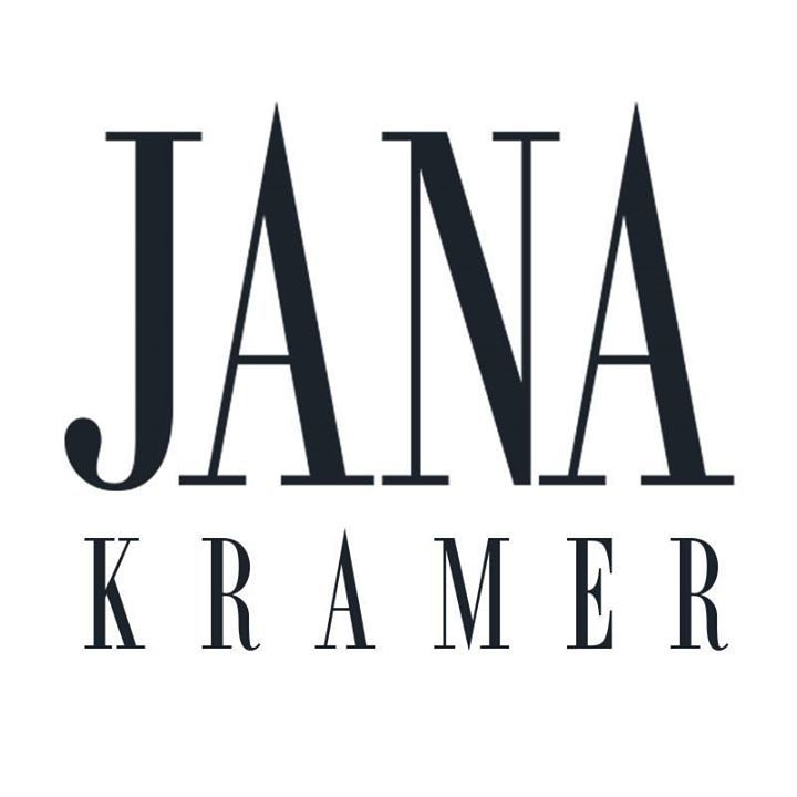 Jana Kramer Tour Dates