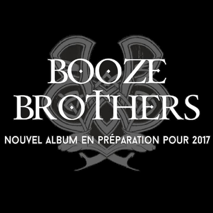 The Booze Tour Dates