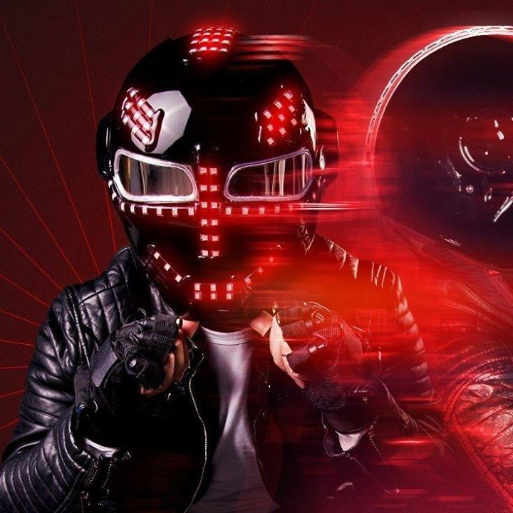 Robotronika Live Tour Dates
