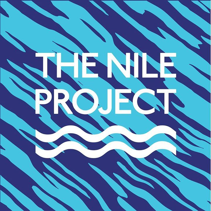 The Nile Project @ Templeton-Blackburn Memorial Auditorium - Athens, OH