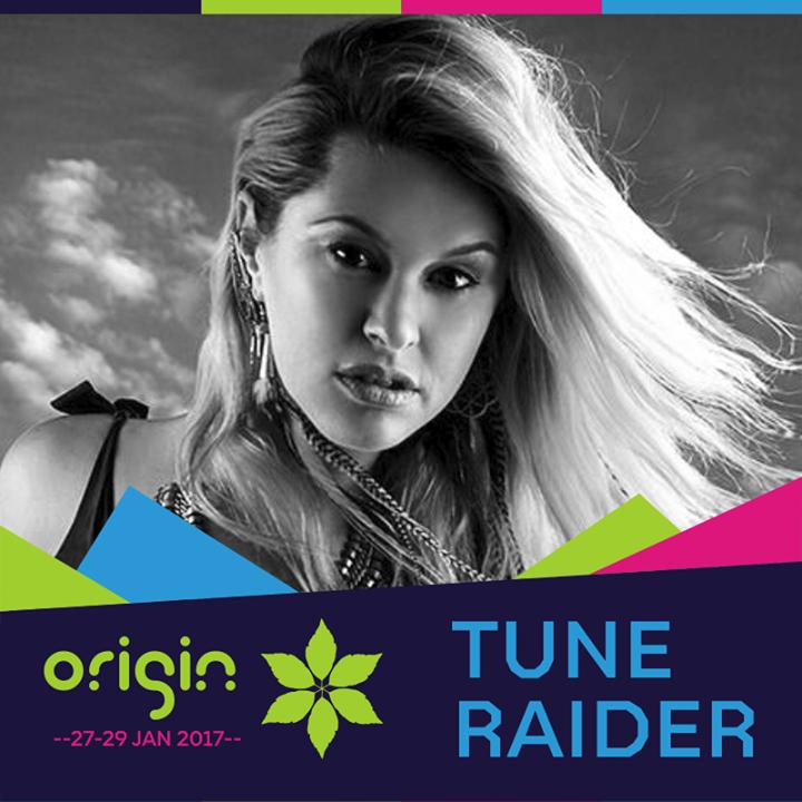 Tune Raider Tour Dates