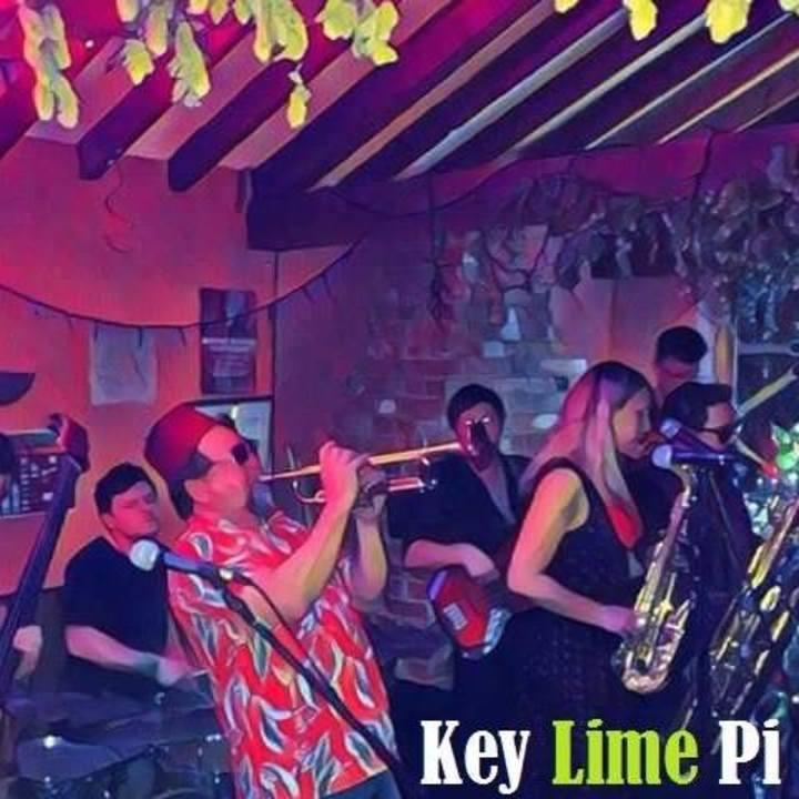 Key Lime Pi @ The Hollybush - Headley, United Kingdom