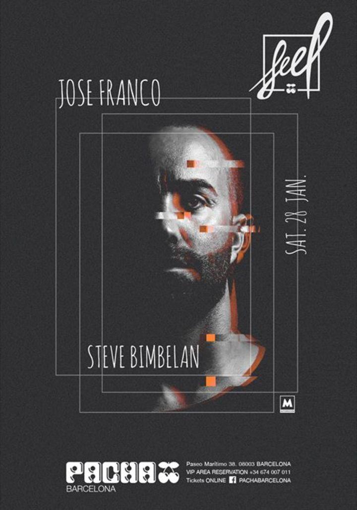 JOSE FRANCO Tour Dates