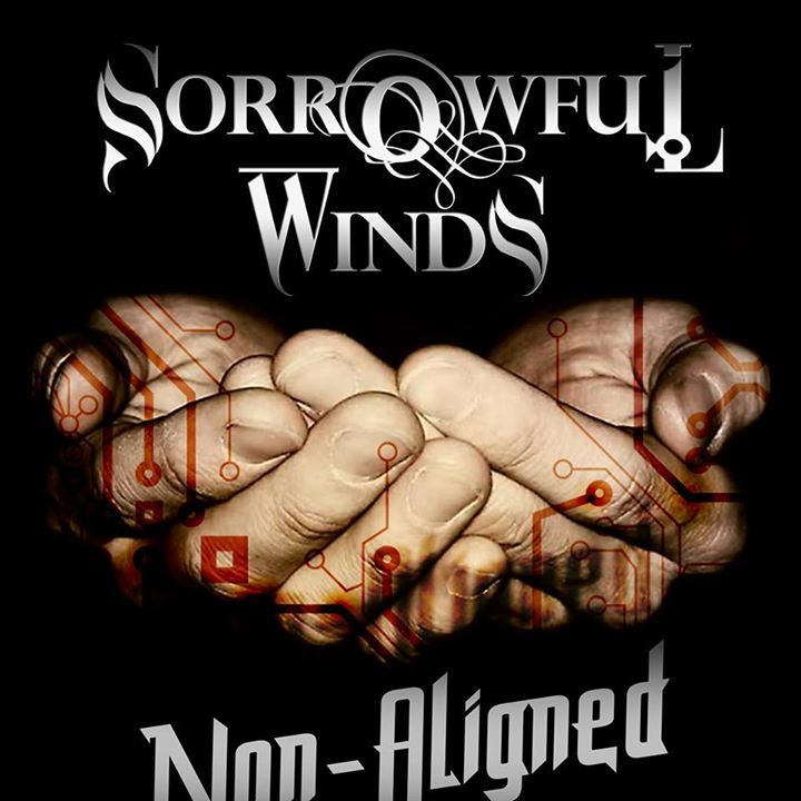 Sorrowful Winds Tour Dates